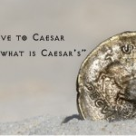 to ceasar